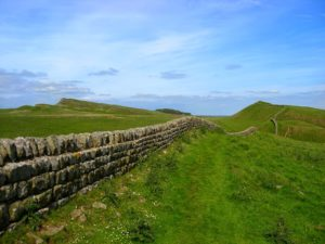 Hadrians_Wall courtesy Glen Bowman